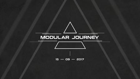 "Najavljen drugi ""Modular Journey""!"