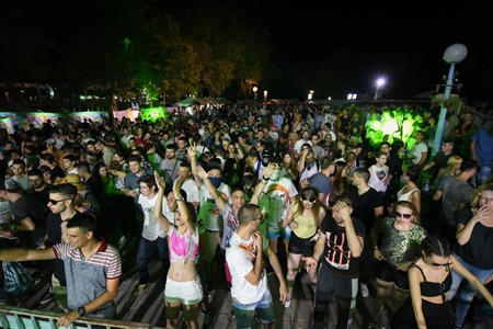 Preko 7.500 ljudi na jubilarnom 15. Summer3p festivalu