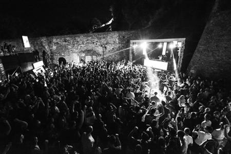 2. Beogradski Tehno Festival održava se u kultnoj Barutani!