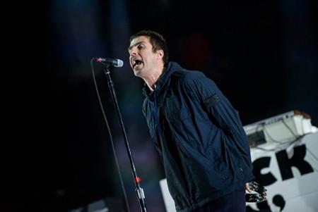 """Liam Gallagher sa EXIT-a poručuje: """"Bilo je MEGA!"""""""