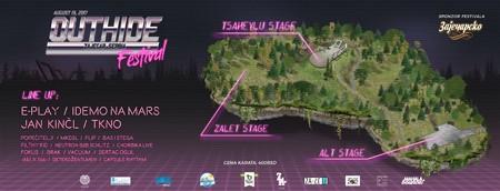 Outhide Festival 19. avgusta u Zaječaru!