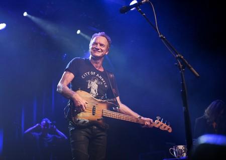 Veliko interesovanje za koncert Stinga u Kombank Areni