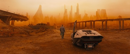 Blejd Raner 2049 stiže u bioskope!