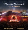 David Gilmour uživo u Pompei