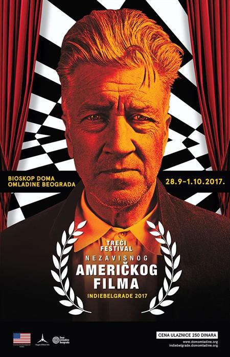 3. Festival američkog nezavisnog filma: IndieBelgrade 2017.