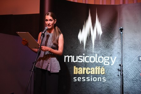 Musicology Barcaffe Sessions