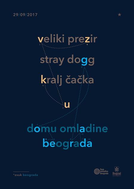 Zvuk Beograda u DOB-u