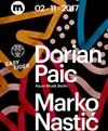 Vodimo vas na Easy Tiger presents Dorian Paic
