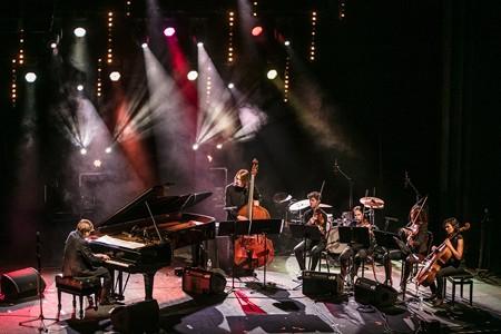 """Jan Lundgren: """"Džez je jedna od najkreativnijih umetničkih formi!"""""""