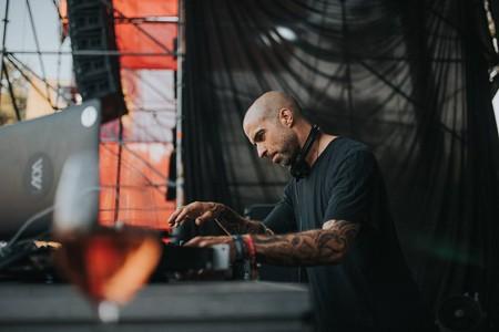 Lovefest Fire: Chris Liebing i DJ Deep u Beogradu
