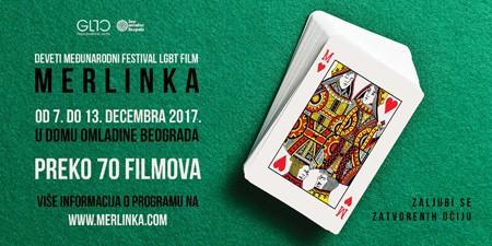 "Film ""Lavina"" otvara 9. Merlinka festival"