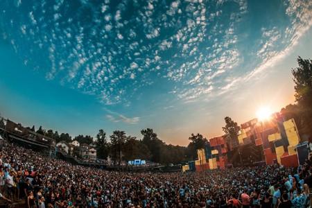 Lovefest nominovan za najbolji festival regiona i Evrope