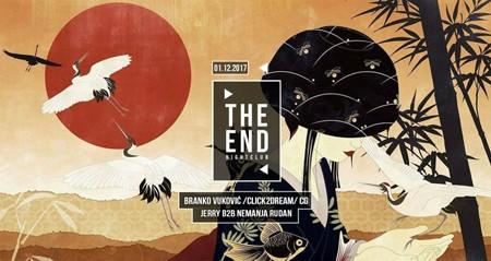 Muzički maraton u novosadskom The End-u!