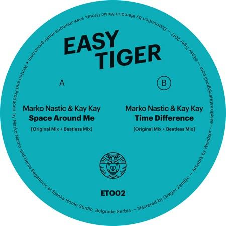 U prodaji drugo izdanje Easy Tiger-a!