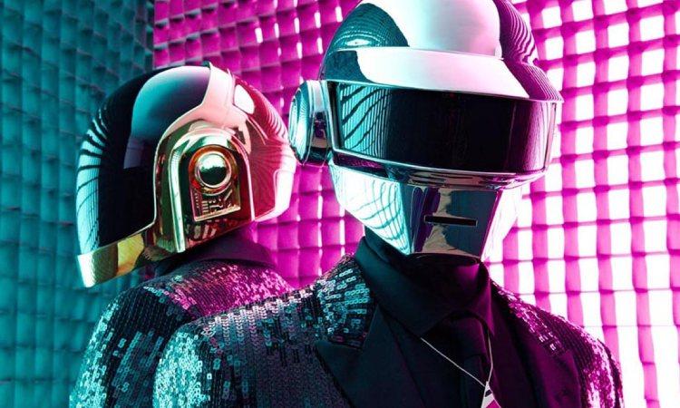 Daft Punk se raspao posle 28 godina postojanja